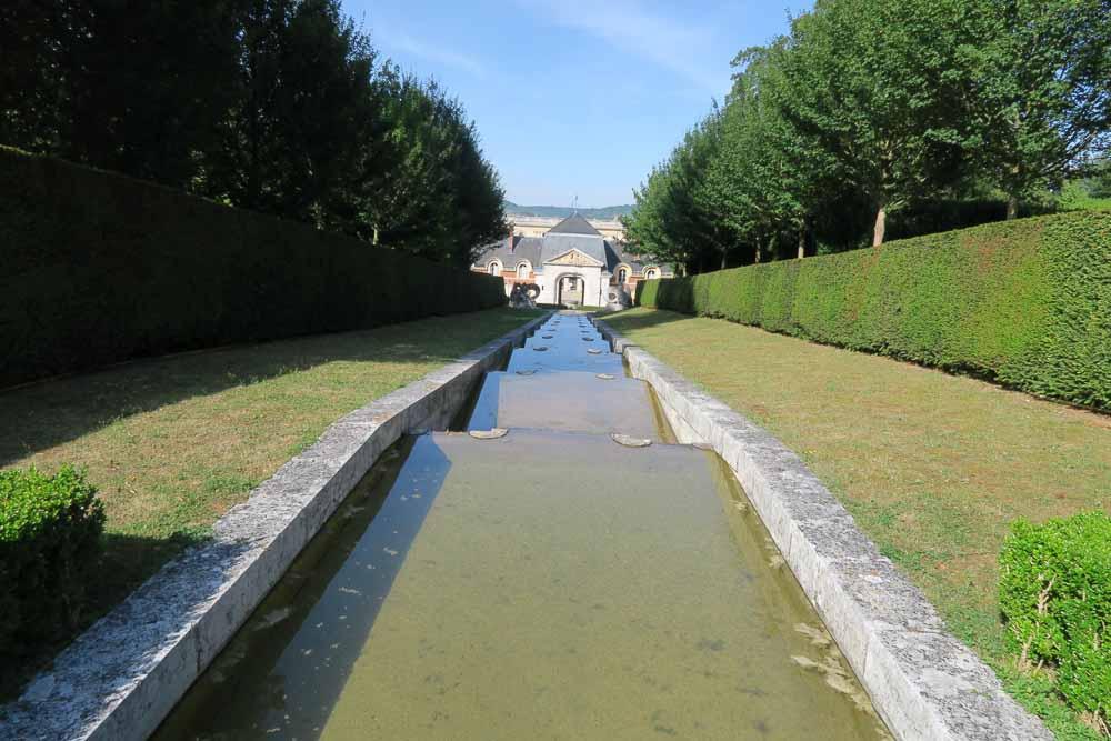 Engelse Landschapsstijl Tuin : Naar de tuinen van monet op pad weblog van klaske de jong